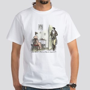 Pride & Prejudice Ch 32 T-Shirt