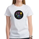 SeaTurtle (night) Women's T-Shirt