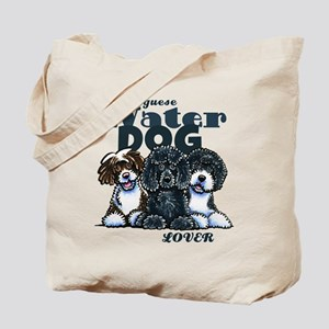 PWD Lover Tote Bag