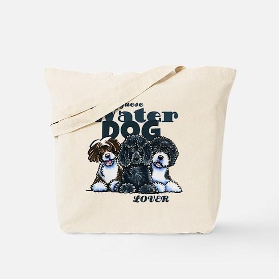PWD Lover Tote Bag