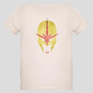 Nova Helmet Vintage Organic Kids T-Shirt
