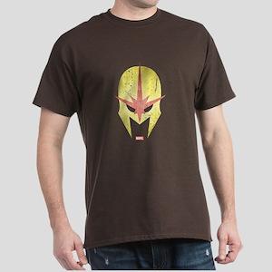 Nova Helmet Vintage Dark T-Shirt