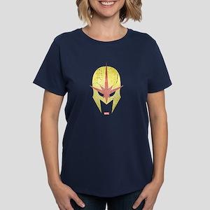 Nova Helmet Vintage Women's Dark T-Shirt