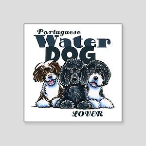 PWD Lover Sticker