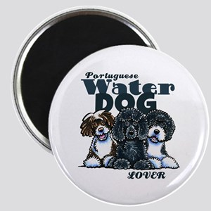 PWD Lover Magnets