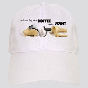 Coffee & a Joint Cap