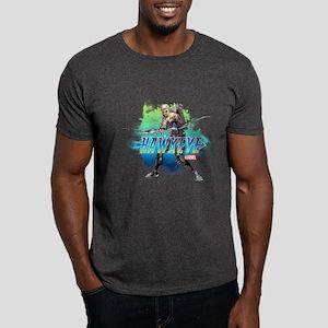 Hawkeye Version C Dark T-Shirt