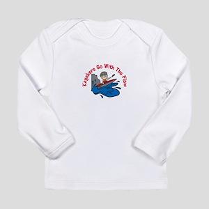 The Flow Long Sleeve T-Shirt