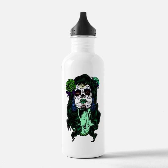Best Seller Sugar Skul Water Bottle