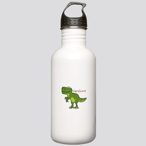 Carnivore Water Bottle