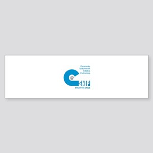 New Logo Bumper Sticker