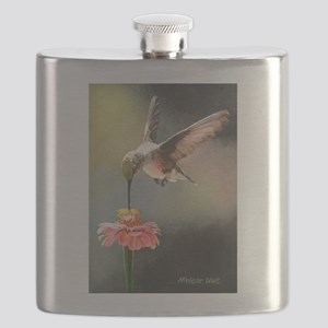 Morning Sip Flask