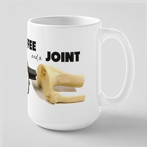 Coffee & A Joint Mugs