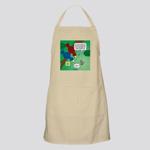 Cat and Angry Birds Apron