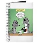 Raccoon Coffee Journal
