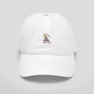 Bicycle Gears Baseball Cap