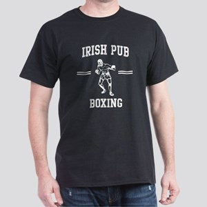 Irish pub boxing T-Shirt