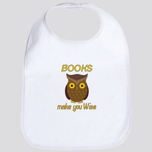 Book Wise Bib