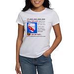 I Heart My Vfs Family Womens' T-Shirt