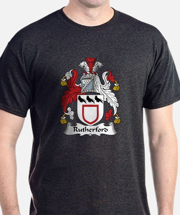 Rutherford T-Shirt