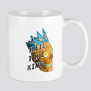 All Hail The King Mugs