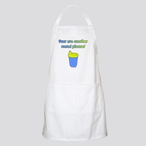 Pour Me Another Round BBQ Apron
