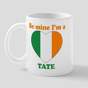 Tate, Valentine's Day Mug