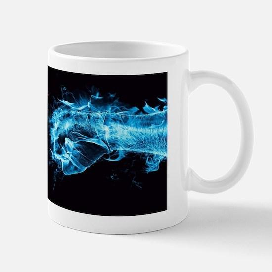 hand in hand Mug