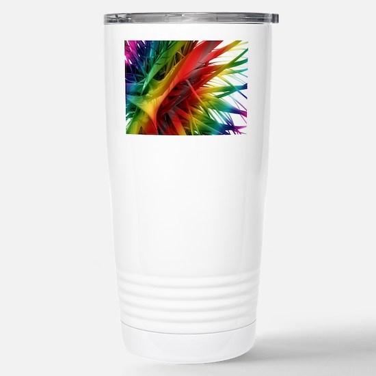 Fresh colors Stainless Steel Travel Mug