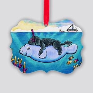 Water Babies Ornament