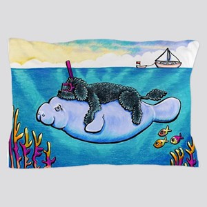 Water Babies Pillow Case