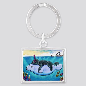Water Babies Keychains