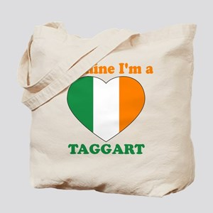 Taggart, Valentine's Day Tote Bag