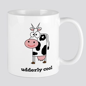 Udderly Cool Mug