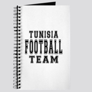 Tunisia Football Team Journal