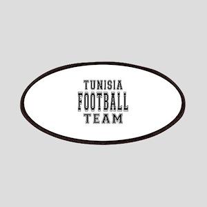 Tunisia Football Team Patches