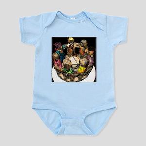 Sober Friendz Infant Bodysuit