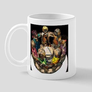 Sober Friendz Mug