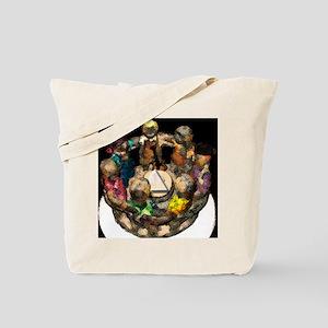 Sober Friendz Tote Bag