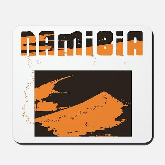 Namibia Mousepad