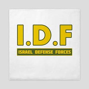 IDF Israel Defense Forces3 colorize - Big Queen Du
