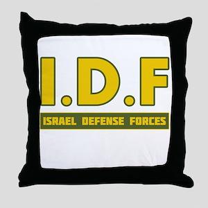 IDF Israel Defense Forces3 colorize - Big Throw Pi