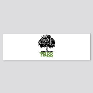 TREE Bumper Sticker