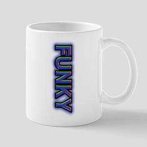 FUNKY Mugs