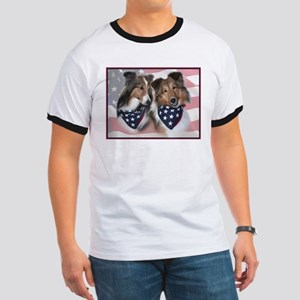 Shelties T-Shirt