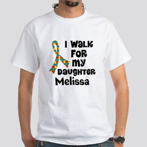 Autism Daughter Personalized T-Shirt