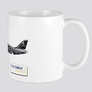VF-103 Jolly Rogers Mug