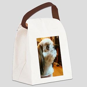My cutie Canvas Lunch Bag