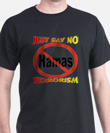 Cute Antiterrorism T-Shirt