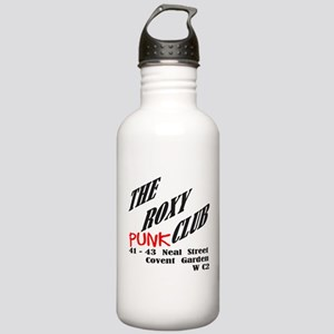 The Roxy Punk Club Stainless Water Bottle 1.0L